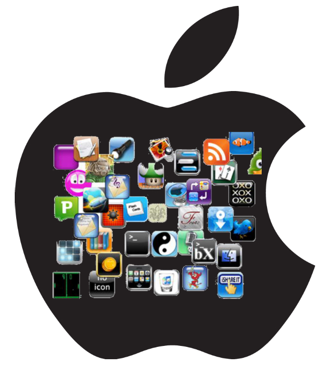 iPhone App Development UK